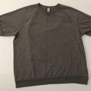 Alternative Gym Shirt